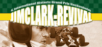 Jim Clark Revival